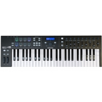 MIDI-клавиатура Arturia KeyLab Essential 49 Black Edition