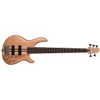 Бас гитара Cort A5 Plus FMMH OPN
