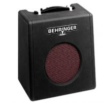 Бас гитарный комбик Behringer BX108 Thunderbird