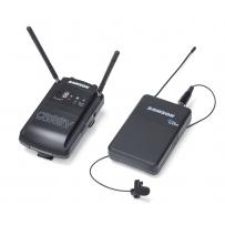 UHF радиосистема Samson Concert 88 Camera Lavalier (SWC88VBLM10E)