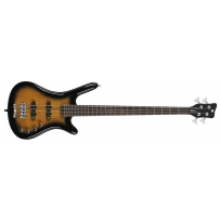 Бас гитара Warwick RockBass Corvette Basic 4 (Almond Sunburst HP)
