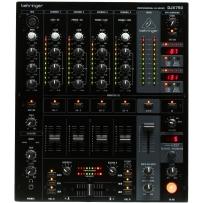 DJ микшер Behringer DJX750