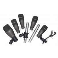 Набор микрофонов Samson DK707