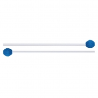 Перкуссионные палочки Pro-Mark FPC20 Discovery/Orff Series - Medium Blue Cord