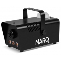 Дым машина Marq Fog 400 LED Black