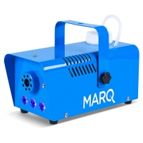Дым машины Marq Fog 400 LED Blue