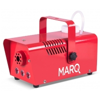 Дым машина Marq Fog 400 LED Red