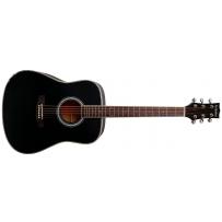 Акустическая гитара Parksons JB4111 Black