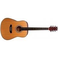 Акустическая гитара Parksons JB4111 Natural
