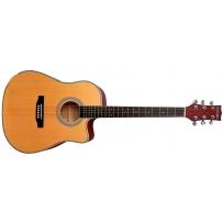 Акустическая гитара Parksons JB4111C Natural