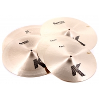 Комплект тарелок Zildjian K0800 K Series 5 Pack