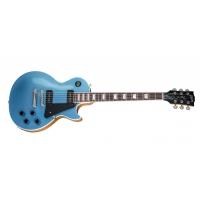 Электрогитара Gibson Les Paul Classic 2018 Pelham Blue