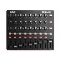 MIDI контроллер Akai Midimix