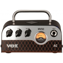 """Гитарный усилитель """"голова"""" Vox MV50 AC"""