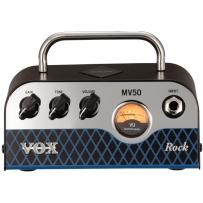 """Гитарный усилитель """"голова"""" Vox MV50 Rock"""