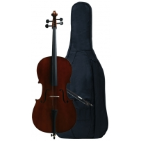 Виолончель Gewa O.M. Monnich Cello Set HW 4/4