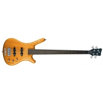 Бас гитара Warwick Pro Series Corvette Std Ash 4 Act (HV)