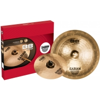 Комплект тарелок Sabian 35005B B8 Pro New Effects Pack