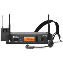 UHF радиосистема Alto Radius 100H