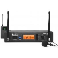 UHF радиосистема Alto Radius 100L