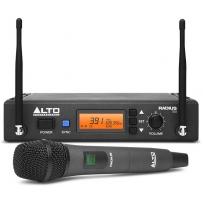 UHF радиосистема Alto Radius 100