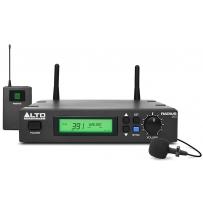UHF радиосистема Alto Radius 200L