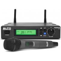 UHF радиосистема Alto Radius 200