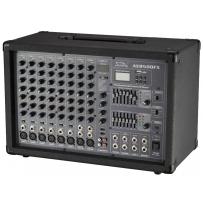 Микшерный пульт с усилением SoundKing SKAE8500FX