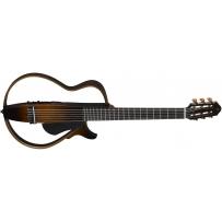 Silent гитара Yamaha SLG200S (TBS)