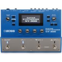 Гитарный процессор Boss SY300