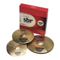 Комплект тарелок Sabian SBR5003 SBR Performance Set