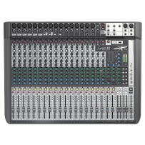 Микшерный пульт Soundcraft Signature 22 MTK