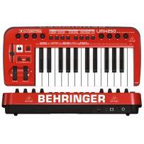 MIDI-клавиатура Behringer UMX250 U-control