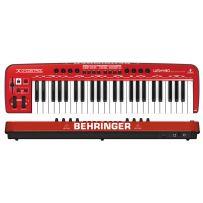 MIDI-клавиатура Behringer UMX490 U-control