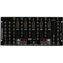 DJ микшер Behringer VMX1000USB