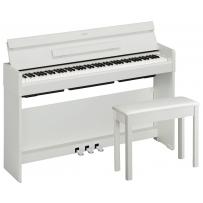 Цифровое пианино Yamaha YDP-S34 WH