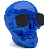 Акустическая система Jarre AeroSkull XS+ Glossy Blue
