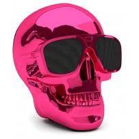 Акустическая система Jarre AeroSkull XS+ Chrome Pink