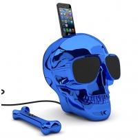 Акустическая система Jarre AeroSkull HD+ Glossy Blue