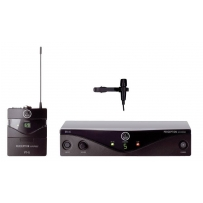 UHF радиосистема AKG Perception Wireless 45 Pres Set BD B2