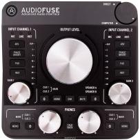 Аудиоинтерфейс Arturia Audiofuse Deep Black