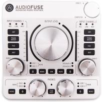 Аудиоинтерфейс Arturia Audiofuse Classic Silver