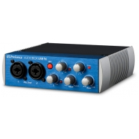 Аудиоинтерфейс Presonus AudioBox USB 96