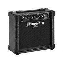 Бас гитарный комбик Behringer BT108 Ultrabass