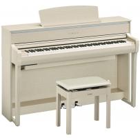 Цифровое пианино Yamaha CLP-675 WA