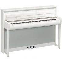 Цифровое пианино Yamaha CLP-685 PWH