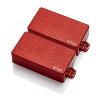 Набор звукоснимателей EMG GH Set Red