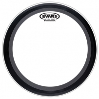 "Пластик Evans BD20EMADHW 20"" EMAD Clear Heavyweight"