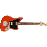Электрогитара Fender Player Jaguar PF SRD