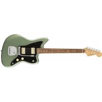Электрогитара Fender Player Jazzmaster PF SGM